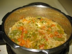 vegetable briyani