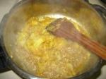 hot spicy cauliflower curry