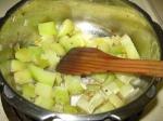 chocho curry